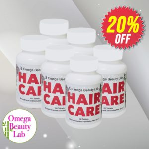 Hair Care – 6 Pack